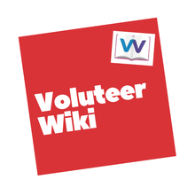 Volunteer Wiki